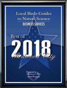 local birds - Best of Business - 2018